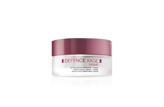 BioNike Defence XAge Prime Revitalising Smoothing Cream