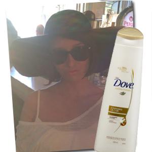 Bianca-dove-shampoo
