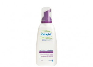 Cetaphil DermaControl Foam Wash