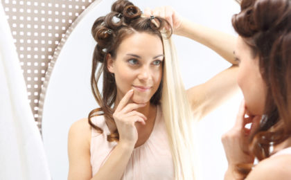 Things to know before you colour your own hair