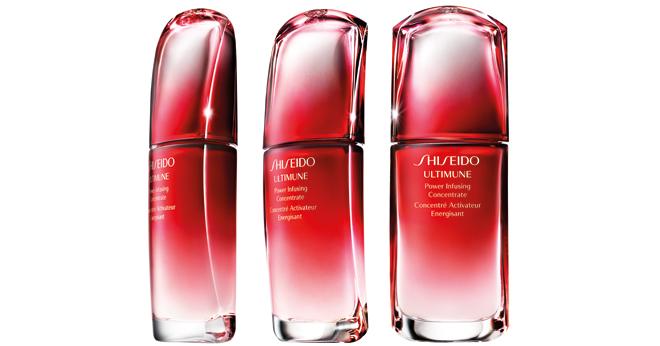 Shiseido-Ultimune