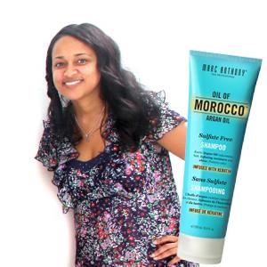 Tash-marc-anthony-shampoo