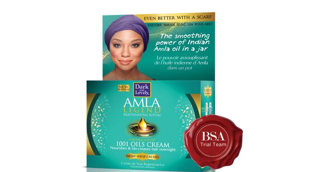 Dark & LOvely Amla 1001 Cream