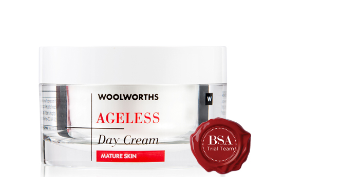 Woolworths Ageless Day Cream