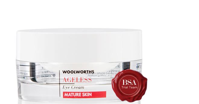 Woolworths Ageless Eye Cream