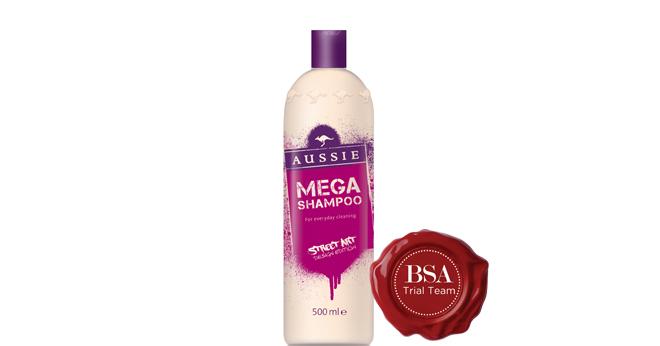 Aussie Street Art Edition Shampoo