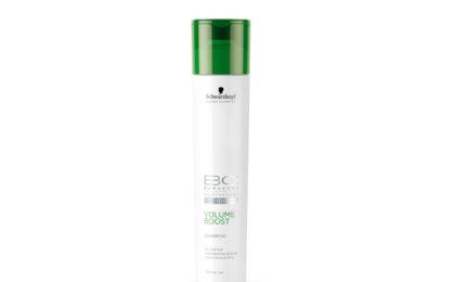 Schwarzkopf Professional BC Bonacure Volume Boost Shampoo