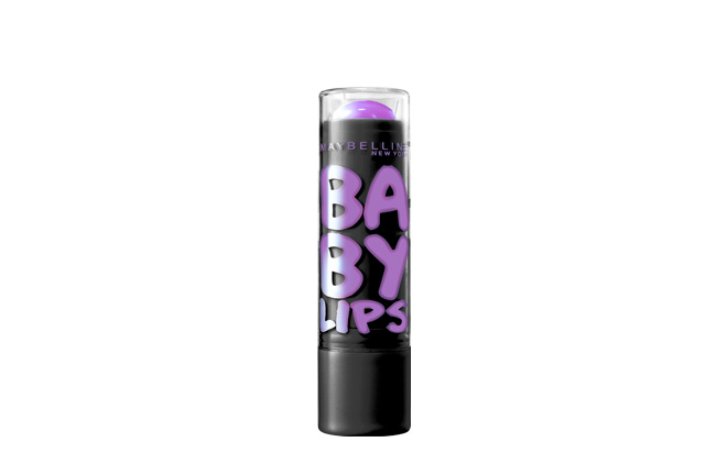 Maybelline Baby Lips Electro Lip Balm in Berry Bomb