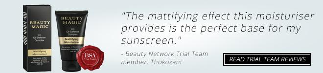 Beauty Magic Trial Team