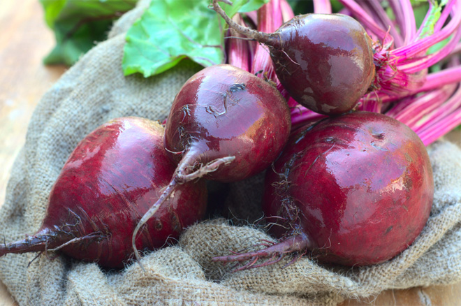 Beetroot-with-beauty-benefits