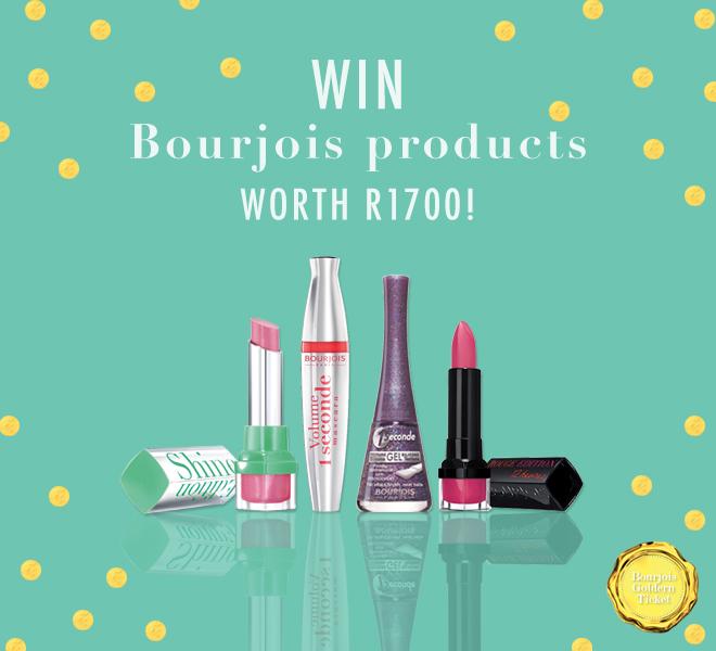 Bourjois-golden-ticket-competition