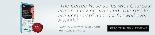 Cettua Nose Strips