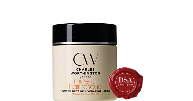 Charles Worthington Hair Rescue