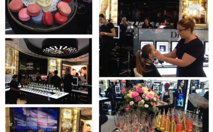 The new Dior counter you have to see!