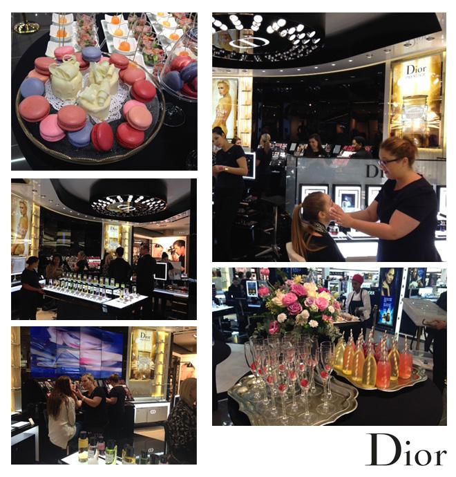 Dior-counter
