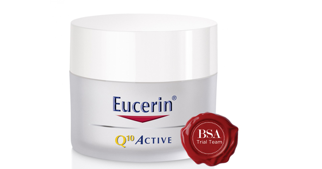 Eucerin Q10 Anti-Wrinkle