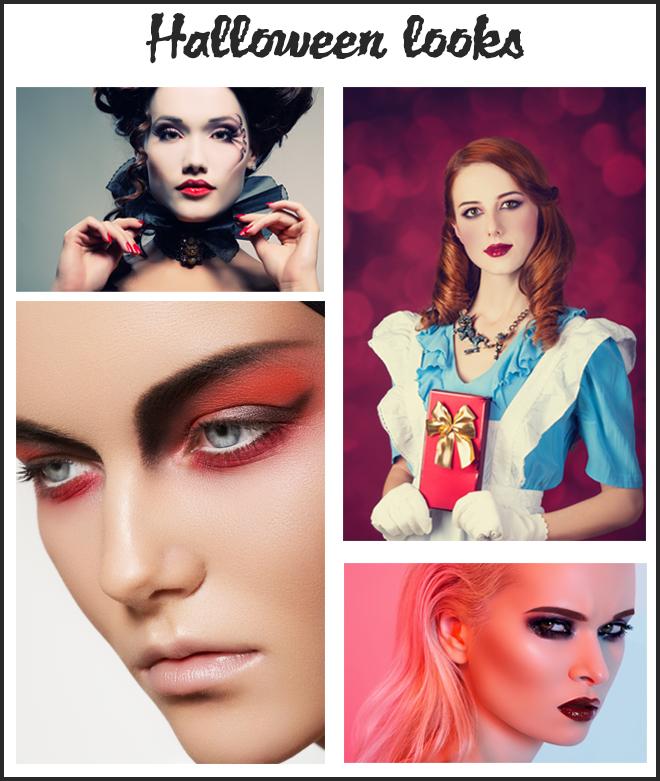 Halloween-make-up-looks