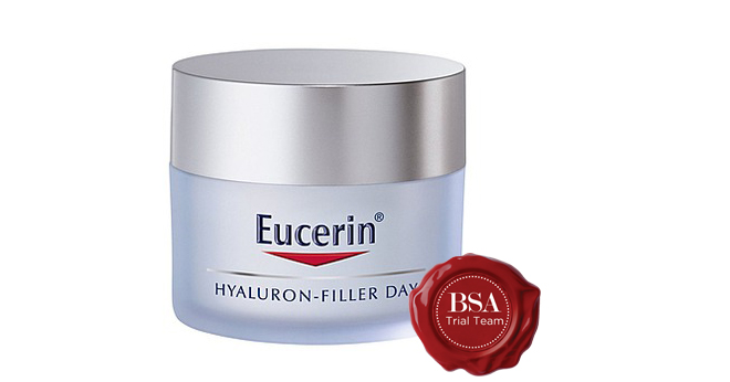 Eucerin Hyaluron Day