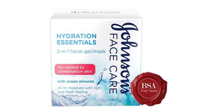Hydration Essentials Face Cream