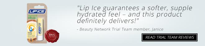 lip ice honey