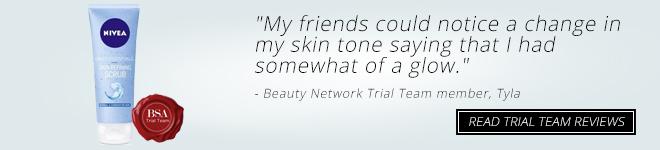 nivea daily essentials skin refining scrub