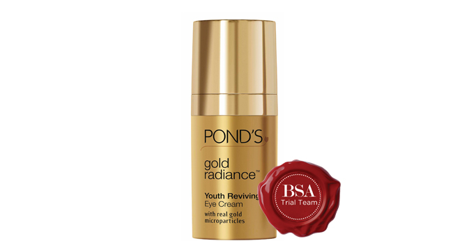 Ponds Gold Eye Cream