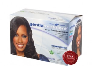 Gentle Treatment No-Lye Relaxer