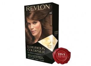 Revlon buttercream