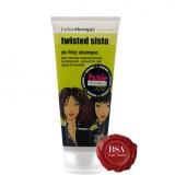 Twisted Sista De frizz Shampoo
