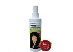 Twisted Sista Leave in Conditioner