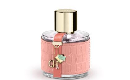Carolina Herrera CH Pink Wish