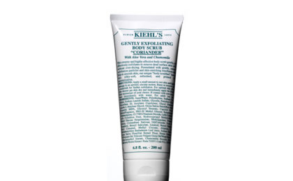 Kiehl's Gentle Exfoliating Body Scrub Coriander