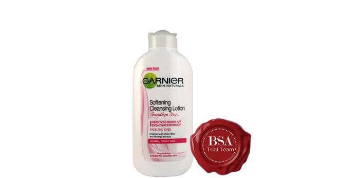 Garnier Softening Cleanser