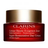 Clarins Super Restorative Day Cream All Skin Types