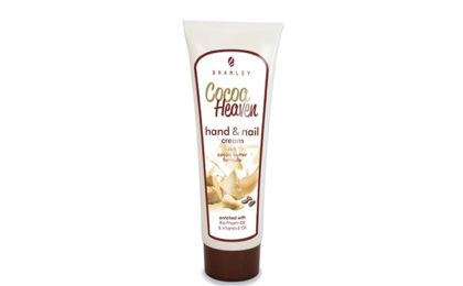 Bramley Cocoa Heaven Hand & Nail Cream