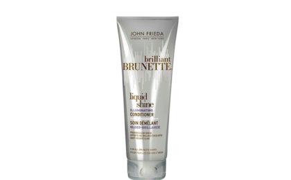 John Frieda Brilliant Brunette® Liquid Shine Illuminating Conditioner