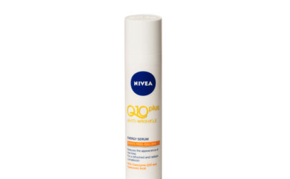 Nivea Q10 Plus Anti-Wrinkle Energy Serum