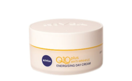 NIVEA Q10 plus Anti-Wrinkle Energising Day Cream SPF 15