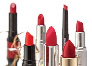 BeautySouthAfrica - Make-up - Fancy festive lips