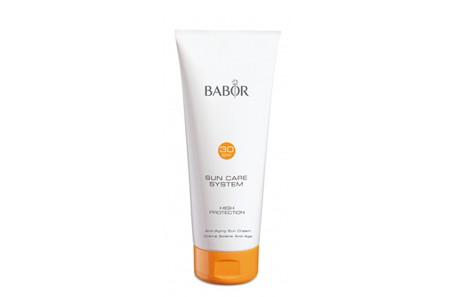 Babor Sun Care System Anti-Aging Cream SPF 30