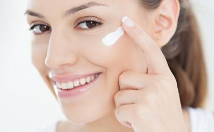 Do I need an eye cream despite having no wrinkles?
