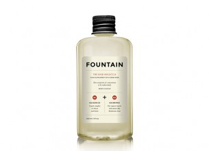 Fountain The Hair Molecule
