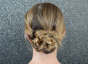 How to: Upgrade your braid this festive season