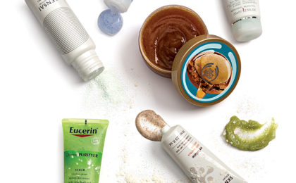 Nine products for radiant skin