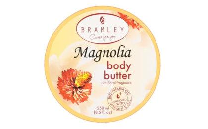 Bramley Magnolia Body Butter