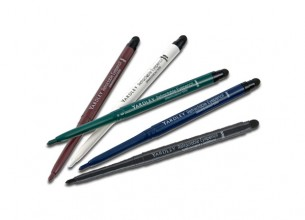 Yardley Retractable Eyepencils Range