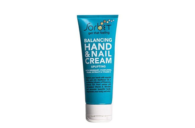 Sorbet Balancing Hand & Nail Cream
