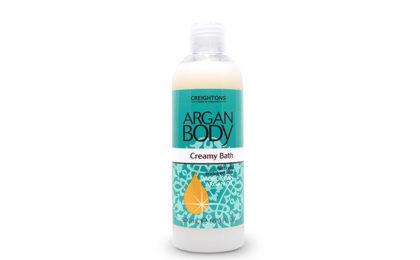 Creightons Argan Body Creamy Bath