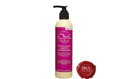 Dr. Miracles Curl Care Leave in Conditioner