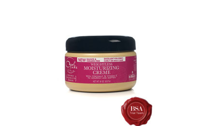 Dr. Miracle's Curl Care Weightless Moisturising Creme